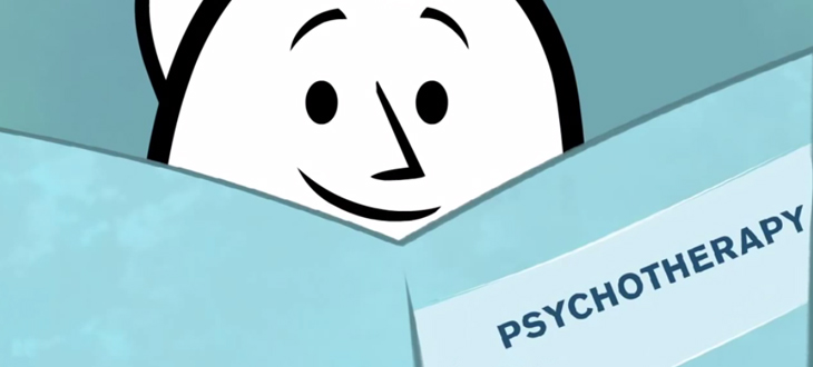 Psychotherapy book